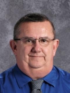 Dr Randy Hilton, Upper School Latin and Doctrines Teacher