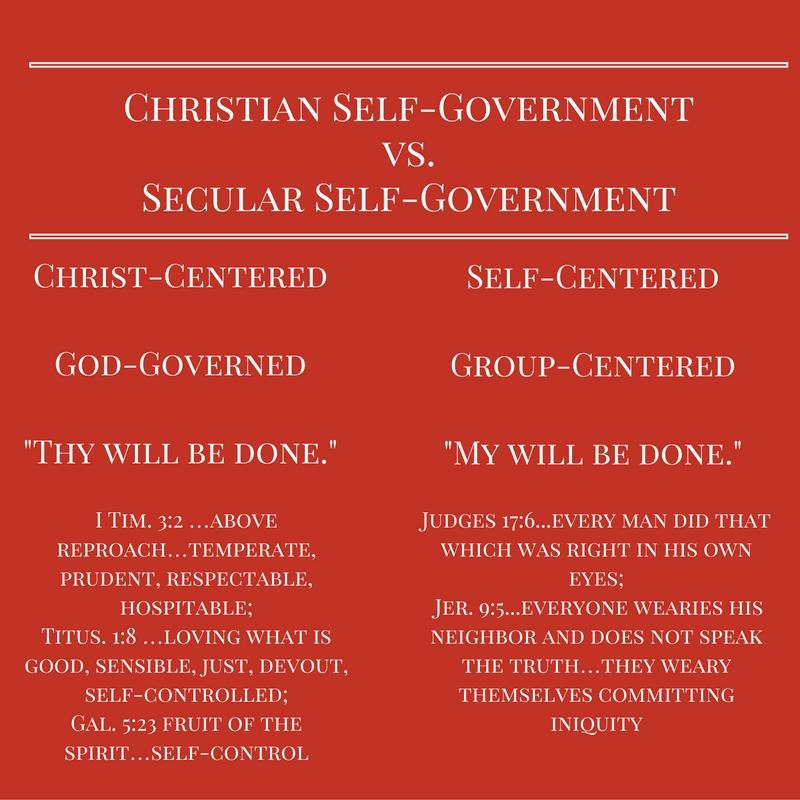 Christian music vs secular music