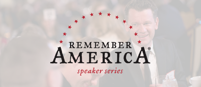 Dayspring Christian Academy's Remember America Speaker Series is a well-loved well-attended event in Lancaster, PA.