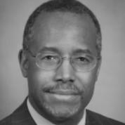 Remember America Speaker Ben Carson