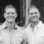 Remember America Speakers David and Jason Benham