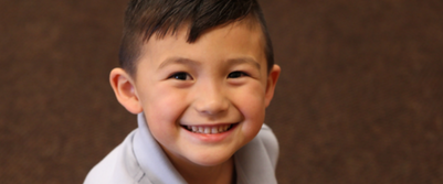 lower school student at dayspring christian academy in lancaster pa