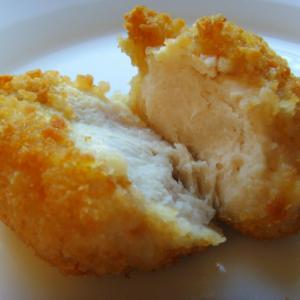 Chicken Nugget Lunch - Monday