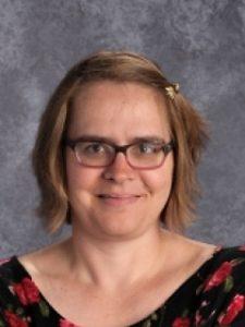 Dr. Shelly Hilton, Developmental Kindergarten Teacher