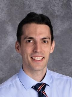 David Landon is an upper school teacher