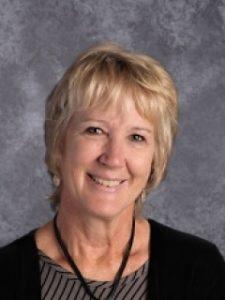 Mrs. Donna Osborne, Academic Kindergarten Teacher