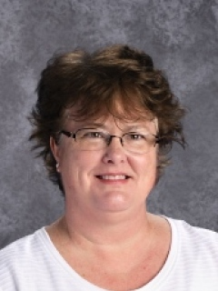 Sharon Perry is the P139 teacher