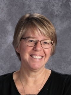 Leslie Schmucker is the director of Learning Services at Dayspring Christian Academy.