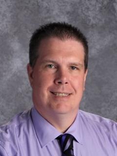 Paul Smeltzer is the fifth grade teacher