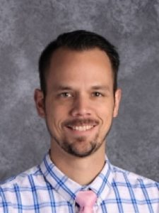 Dan Stone is the Upper School Principal at Dayspring Christian Academy.