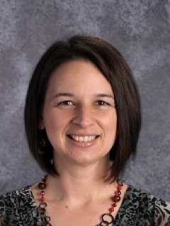 Angela Whicker teaches preschool at Dayspring Christian Academy in Lancaster, PA.