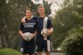 Boys soccer at Dayspring Christian Academy, Lancaster, PA.