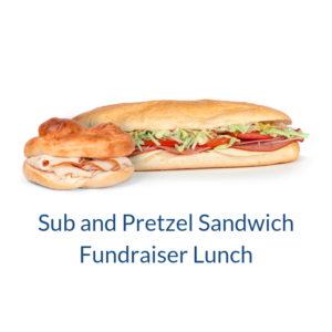 Sub Sale Lunch