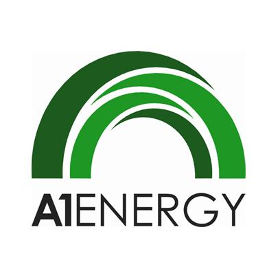 A1 Energy Lancaster PA logo.