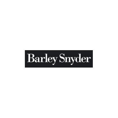 Barley Snyder Law Lancaster PA