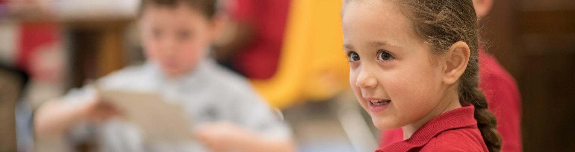 Private Christian Kindergarten in Lancaster, PA