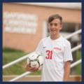 Christian middle school student athlete boys soccer
