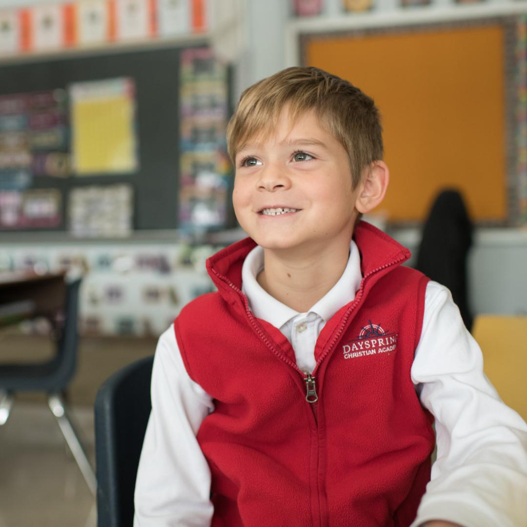 Christian Kindergarten in Lancaster, PA Testimonial
