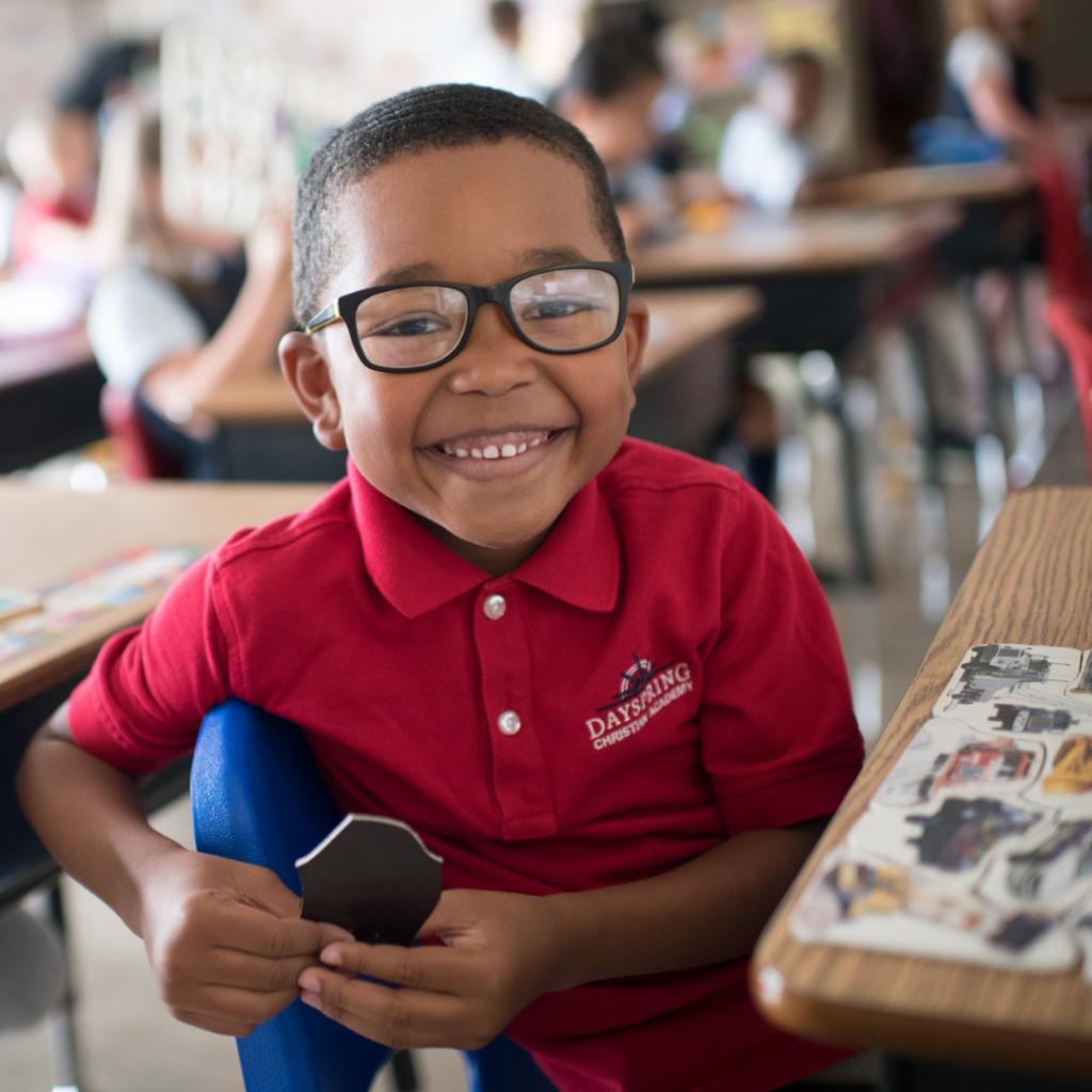 Happy Student Christian Kindergarten in Lancaster, PA