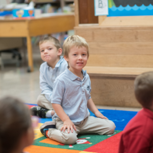 Pre-K in Lancaster PA Play Session